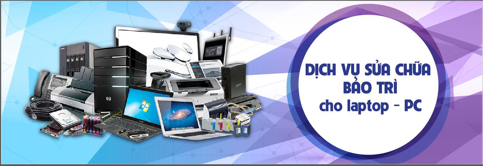 dịch vụ bảo trì sửa chữa máy tính của ICT Sài Gòn