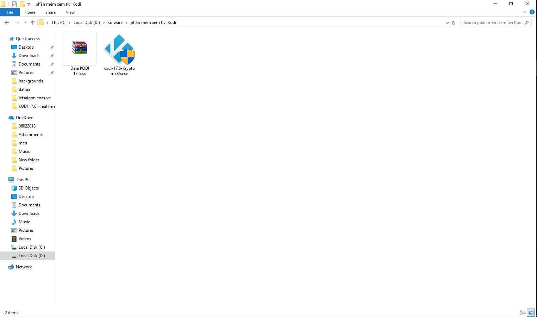 phần mềm xem tivi online trên laptop