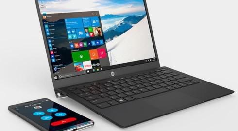 Cách kết nối màn hình điện thoại với Laptop