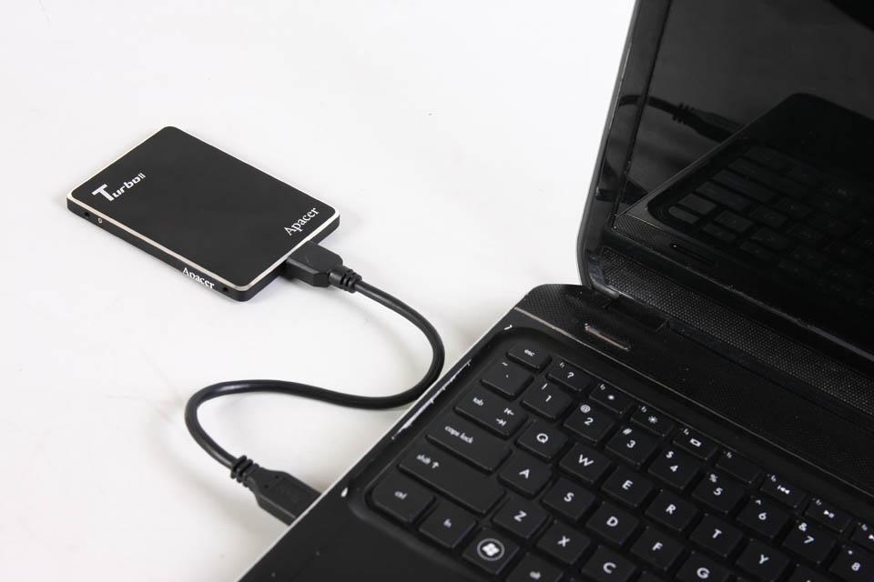 Cách khắc phục lỗi laptop không nhận ổ cứng ngoài