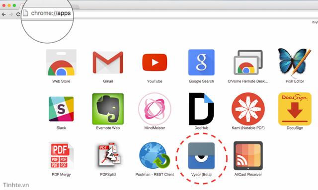 Cách kết nội màn hình điện thoại với laptop