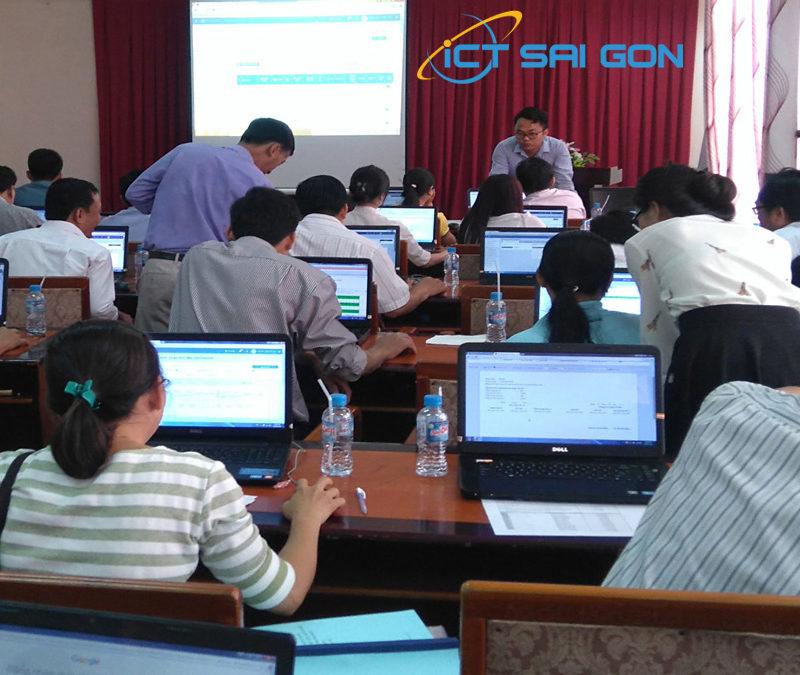 Dịch vụ thuê Laptop tổ chức event hội nghị