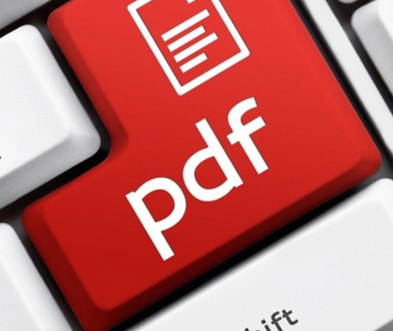 5 công cụ hỗ trợ PDF miễn phí mạnh mẽ