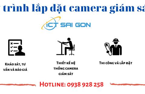 Quy Trinh Lap Dat Camera Giam Sat