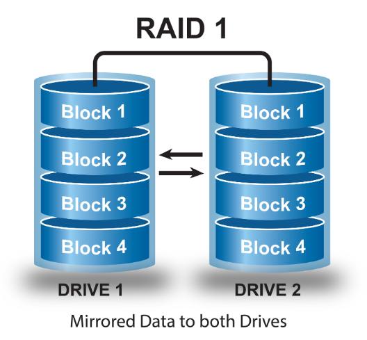 raid 1 là gì