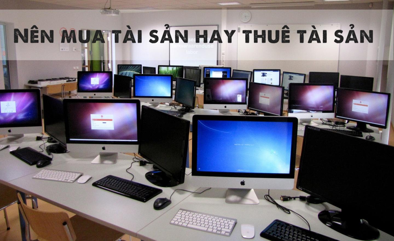 Tai San Cong Nghe Thong Tin