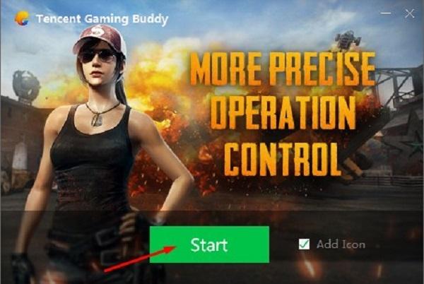 Cách tải PUBG Mobile trên PC