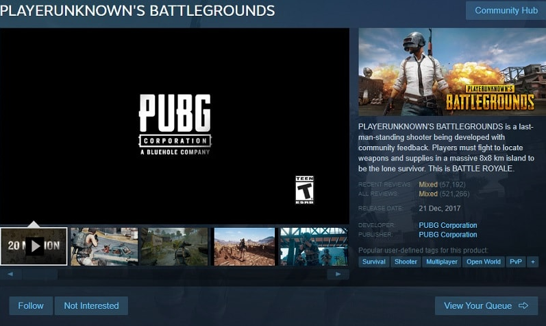 Cach Tai Pubg Pc Ban Quyen Bang Steam