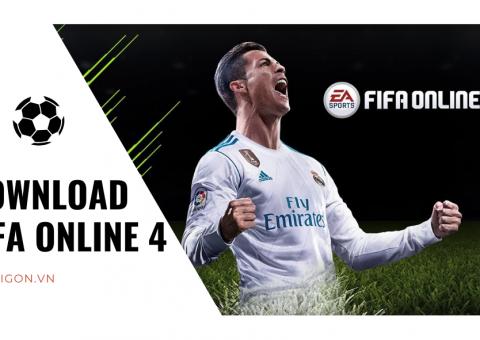 Downloads Fifa Online 4(7)