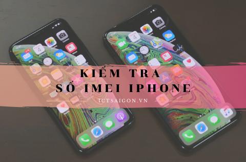 Kiểm Tra Số Imei Iphone.10