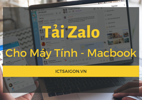 download zalo cho pc