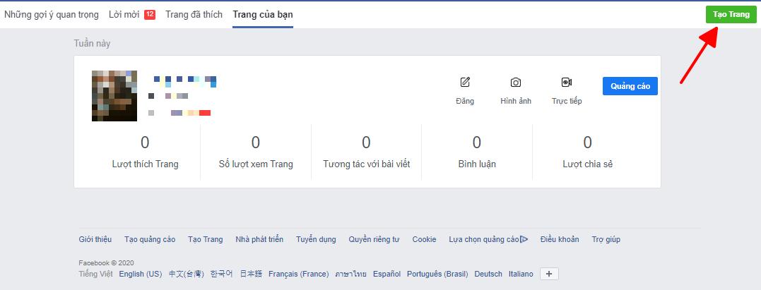 Cach Tao Fanpage Ban Hang Chuyen Nghiep.1
