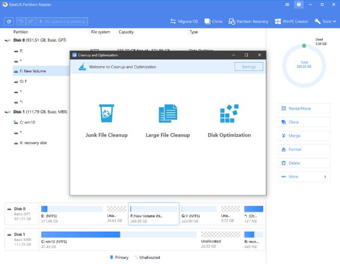 Cách dọn tệp rác trong Windows 10
