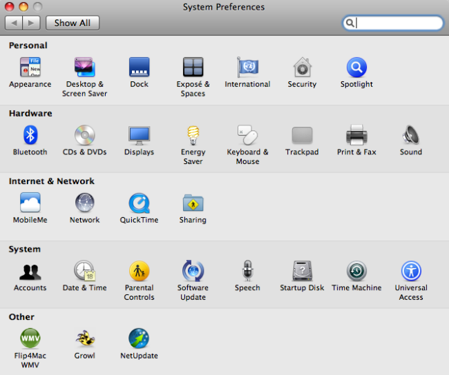 Hướng dẫn tải phần mềm gõ tiếng việt cho máy tính trên Macbook