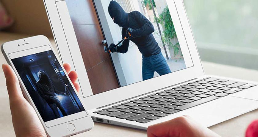Lợi Ích Của Việc Lắp Đặt Camera Giám Sát giúp chống trộm