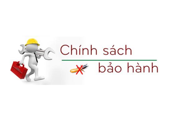 Chinh Sach Bao Hanh Camera
