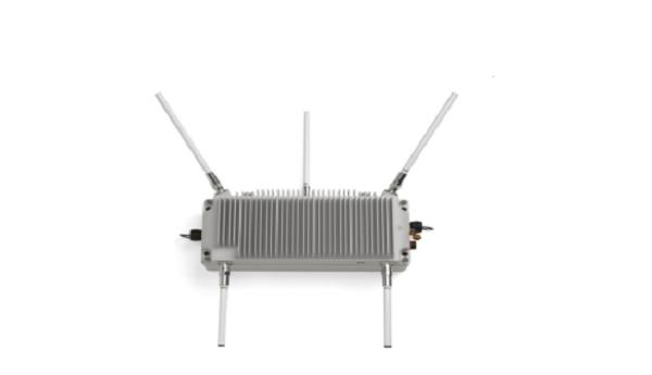 Hệ thống MIMO anten
