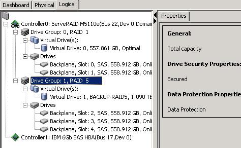 server ibm x3650
