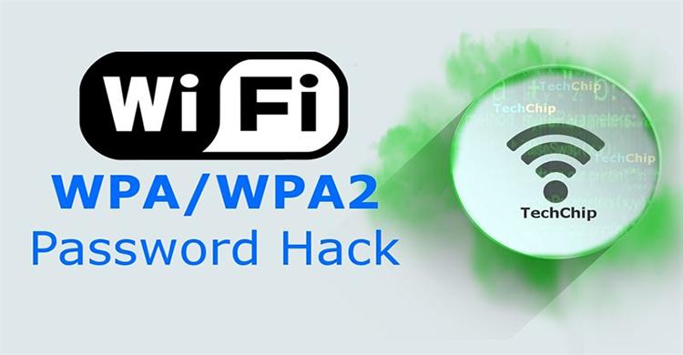 WPA2 vẫn là chuẩn bảo mật wifi tốt nhất hiện nay.