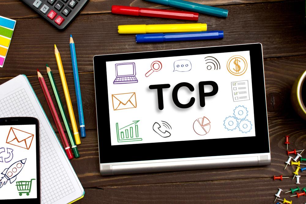 Giao thức mạng Transmission Control Protocol (TCP)