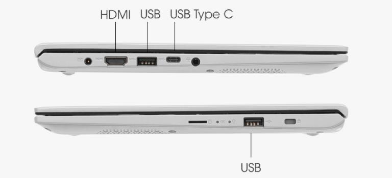 laptop mỏng nhẹ bền