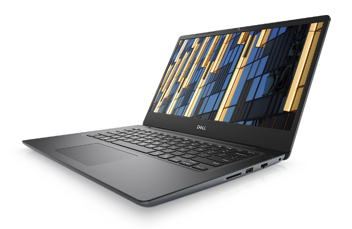 Laptop Mong Nhe Cho Nu 2020 Dell Vostro 5481