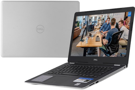 Laptop Mong Nhe Dell Inspiron 3493