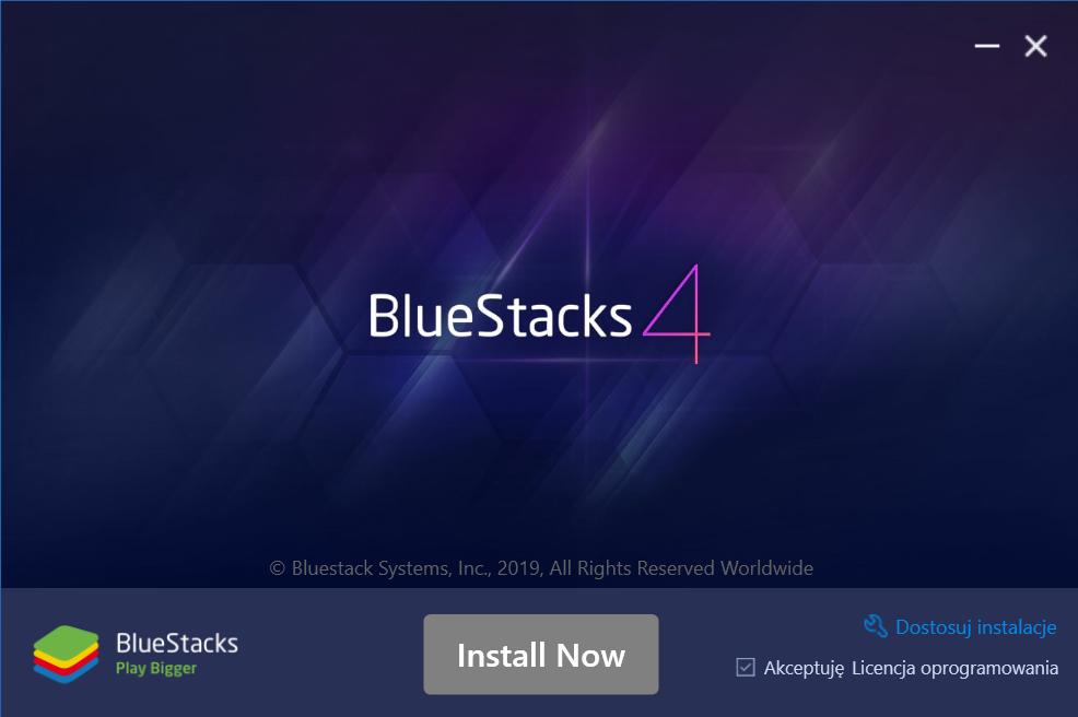 Cách dùng Bluestacks