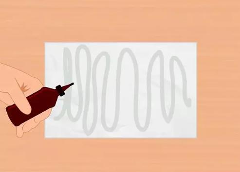 Cách tra dầu máy hủy giấy