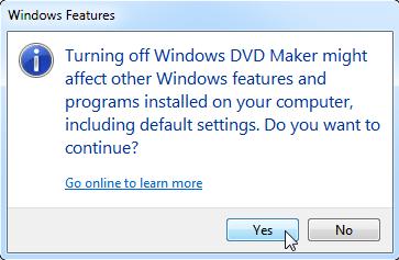cách xóa phần mềm trên máy tính win7