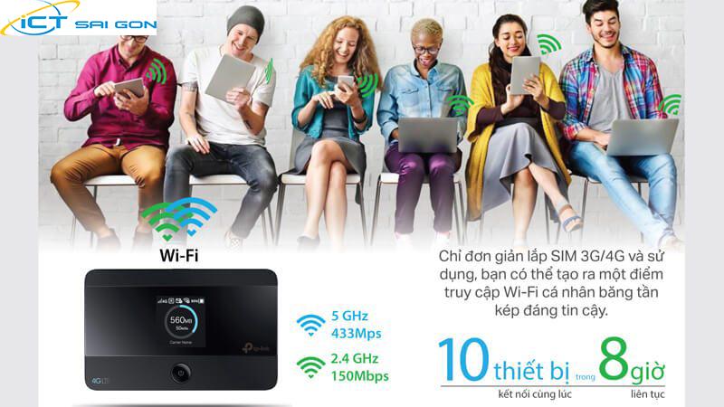 cho thuê bộ phát wifi