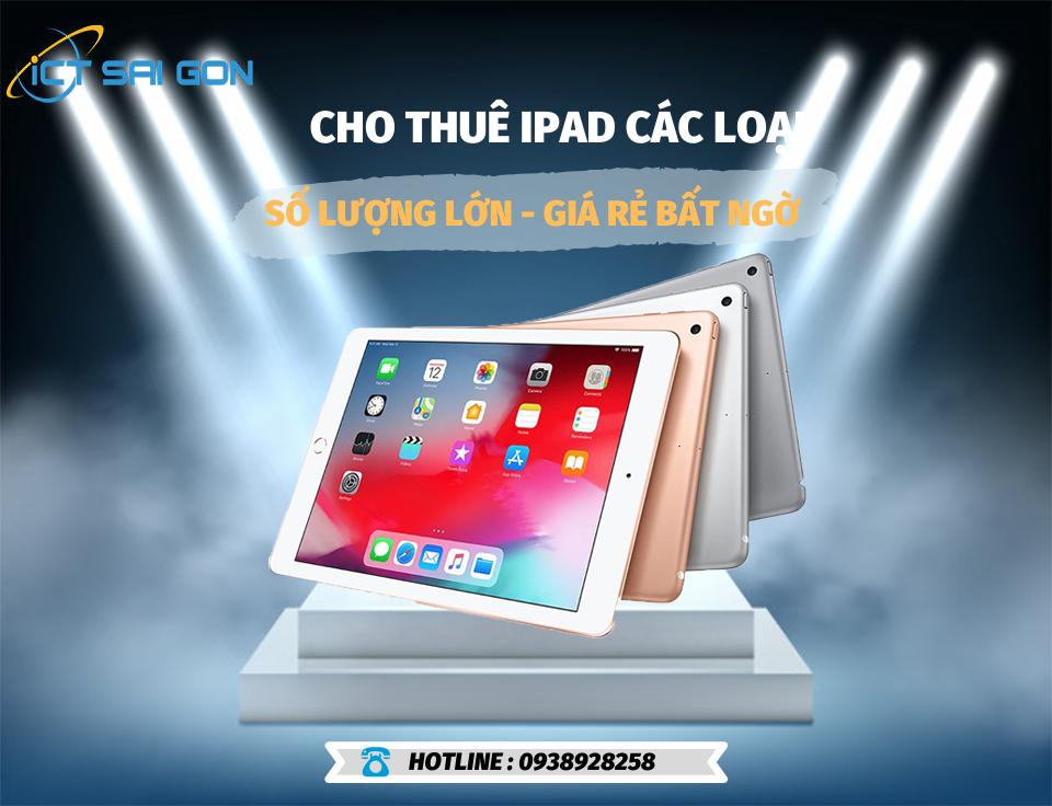 Cho Thue Ipad Tphcm