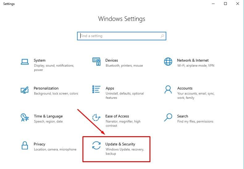 Hướng dẫn Reset Windows 10 về trạng thái như lúc mới cài đặt
