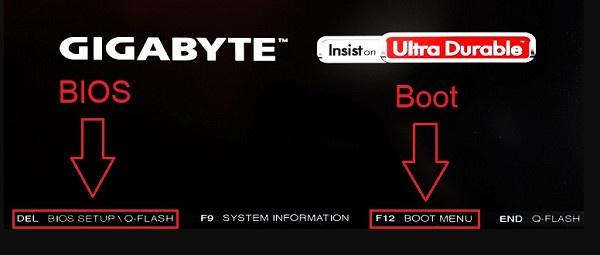 Hướng dẫn cài win 10 bằng USB đơn giản chi tiết